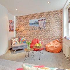 Апартаменты Brighton Getaways - Artist Studio спа