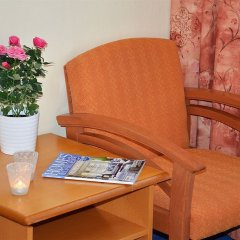 Отель Albion фото 7