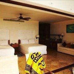 Отель Cabo Surf Hotel & Spa Мексика, Сан-Хосе-дель-Кабо - отзывы, цены и фото номеров - забронировать отель Cabo Surf Hotel & Spa онлайн комната для гостей фото 5
