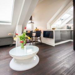 Отель East Quarter Apartments Нидерланды, Амстердам - отзывы, цены и фото номеров - забронировать отель East Quarter Apartments онлайн балкон