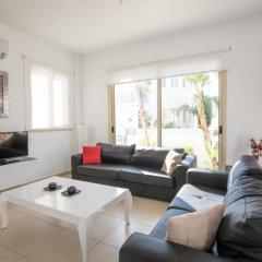 Отель Palm Protaras Кипр, Протарас - отзывы, цены и фото номеров - забронировать отель Palm Protaras онлайн комната для гостей фото 2