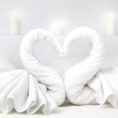 Отель Vip Suites Греция, Остров Санторини - 1 отзыв об отеле, цены и фото номеров - забронировать отель Vip Suites онлайн ванная фото 2