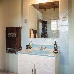 Отель Jewel In The Sand Ямайка, Ранавей-Бей - отзывы, цены и фото номеров - забронировать отель Jewel In The Sand онлайн ванная