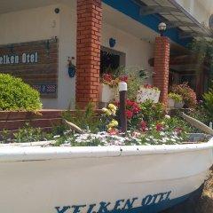 Urla Yelken Hotel Турция, Урла - отзывы, цены и фото номеров - забронировать отель Urla Yelken Hotel - Adults Only онлайн фото 9