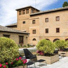 Отель Parador De Granada фото 22