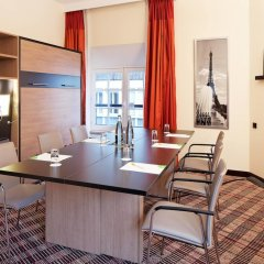 Отель Courtyard By Marriott Paris Boulogne Булонь-Бийанкур в номере фото 2