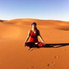 Отель Etoile Sahara Camp Марокко, Мерзуга - отзывы, цены и фото номеров - забронировать отель Etoile Sahara Camp онлайн спортивное сооружение