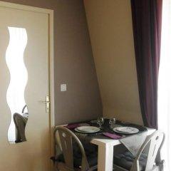 Апартаменты Magnifique Studio à 300 mètres de la Mer удобства в номере