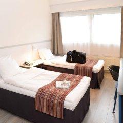 Отель Airport Hotel Bonus Inn Финляндия, Вантаа - 13 отзывов об отеле, цены и фото номеров - забронировать отель Airport Hotel Bonus Inn онлайн комната для гостей фото 2