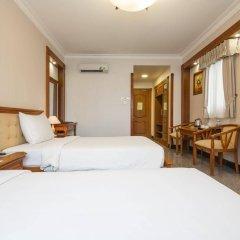Отель May Hotel Вьетнам, Хошимин - отзывы, цены и фото номеров - забронировать отель May Hotel онлайн комната для гостей фото 5
