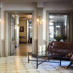 Отель Montana Zürich Швейцария, Цюрих - отзывы, цены и фото номеров - забронировать отель Montana Zürich онлайн интерьер отеля