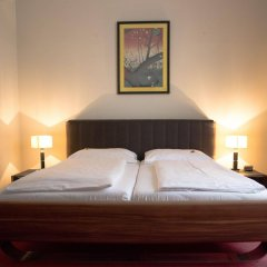 Отель Pension Dormium Австрия, Вена - отзывы, цены и фото номеров - забронировать отель Pension Dormium онлайн комната для гостей фото 2