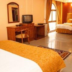 Отель Alanbat Hotel Иордания, Вади-Муса - отзывы, цены и фото номеров - забронировать отель Alanbat Hotel онлайн удобства в номере фото 2