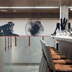 Отель Sofitel Lyon Bellecour спортивное сооружение