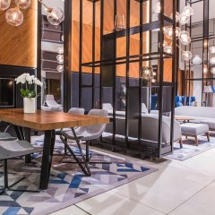 Отель Courtyard by Marriott Katowice City Center питание фото 3