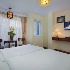 Отель Classic Street Hotel Вьетнам, Ханой - отзывы, цены и фото номеров - забронировать отель Classic Street Hotel онлайн комната для гостей фото 2