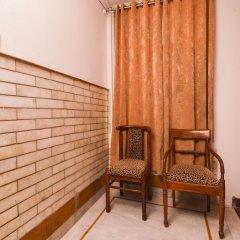 Отель OYO 16102 Le Heritage Индия, Нью-Дели - отзывы, цены и фото номеров - забронировать отель OYO 16102 Le Heritage онлайн балкон