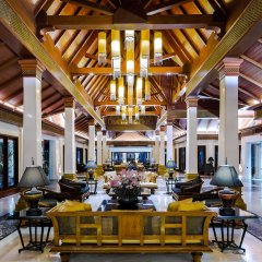 Отель JW Marriott Khao Lak Resort and Spa
