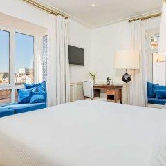 Отель H10 Duque De Loule Лиссабон комната для гостей фото 2