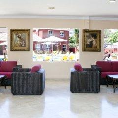 Отель Itaca Fuengirola детские мероприятия