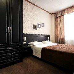 Гостиница Forum Plaza 4* Номер Business class inside view двуспальная кровать