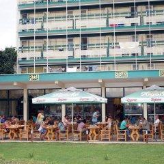Отель SLAVYANSKI Солнечный берег помещение для мероприятий