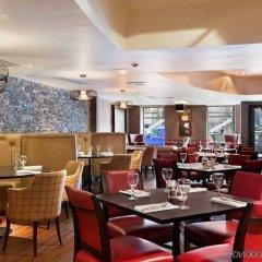 Hilton Glasgow Grosvenor Hotel питание фото 2