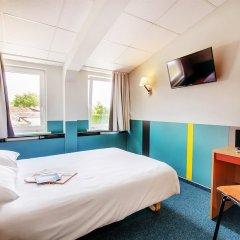 Отель Ecotel Vilnius комната для гостей фото 5