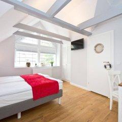 Отель Anchor House Sopot Польша, Сопот - отзывы, цены и фото номеров - забронировать отель Anchor House Sopot онлайн комната для гостей фото 4