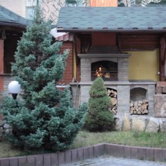 Гостиница Райское Яблоко фото 3