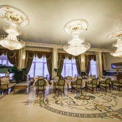 Отель Gentalion Москва интерьер отеля фото 2
