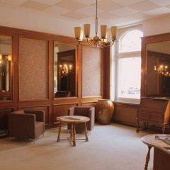 Отель Europäischer Hof am Dom гостиничный бар