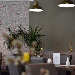 Отель Bohemia Чехия, Франтишкови-Лазне - отзывы, цены и фото номеров - забронировать отель Bohemia онлайн питание фото 2