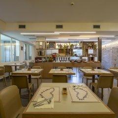 Hotel Villa Lalla питание фото 2