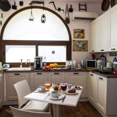 Отель Kunesias B&B Италия, Чинизи - отзывы, цены и фото номеров - забронировать отель Kunesias B&B онлайн в номере фото 2