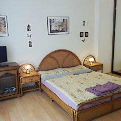 Апартаменты Holiday Apartments Karlovy Vary удобства в номере