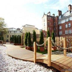 Апартаменты Studios 2 Let Serviced Apartments - Cartwright Gardens детские мероприятия
