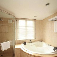 Апартаменты Portofino International Apartment спа