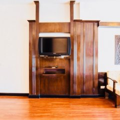 Отель Ramada by Wyndham Aonang Krabi удобства в номере