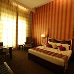 Hotel Jaipur Greens комната для гостей фото 5