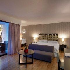 Отель Sheraton Rhodes Resort комната для гостей фото 3