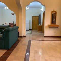 Отель Samharam Tourist Village интерьер отеля фото 2