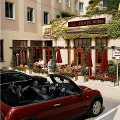 Austria Classic Hotel Wien фото 6