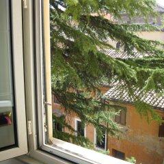 Отель Chez Liviana балкон
