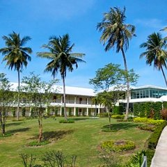 Отель Suwan Driving Range and Resort фото 5