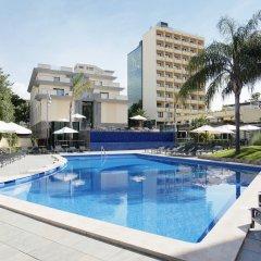 Отель Isla Mallorca & Spa детские мероприятия