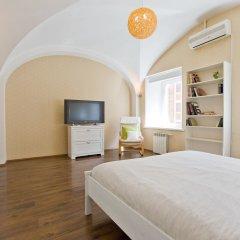 Апартаменты Emperoom near Summer Garden комната для гостей фото 4