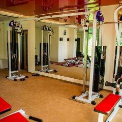 Гостиница Вилла Атмосфера фитнесс-зал фото 3