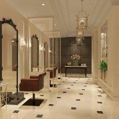 Отель Vinpearl Resort & Spa Ha Long спа фото 2