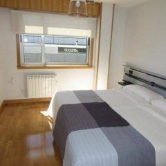 Отель Ofi Испания, Ла-Корунья - отзывы, цены и фото номеров - забронировать отель Ofi онлайн комната для гостей фото 5